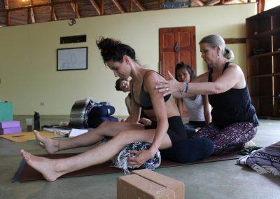 Mary Byerly Yoga
