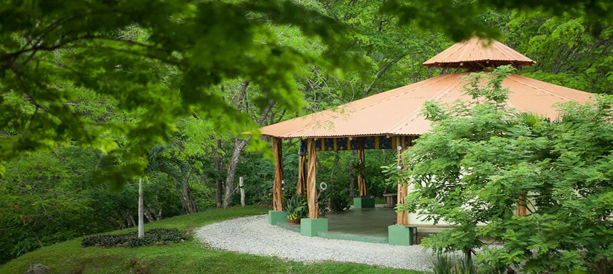 Rancho at Panacea Yoga