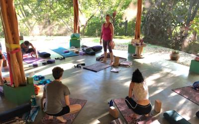 The Value of Yoga Teachers